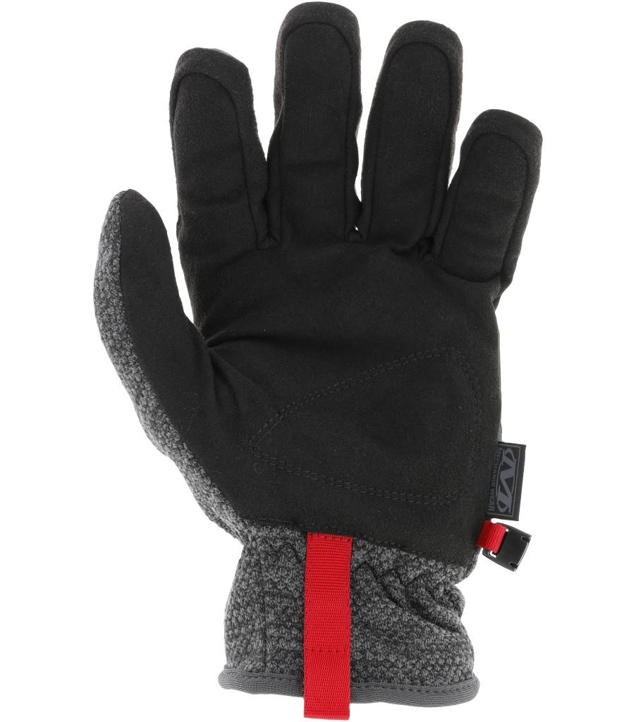 ColdWork FastFit®, Gris/noir, large image number 1