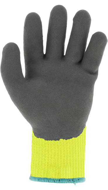 Hi-Viz SpeedKnit™ Thermal, Fluorescent Yellow, large