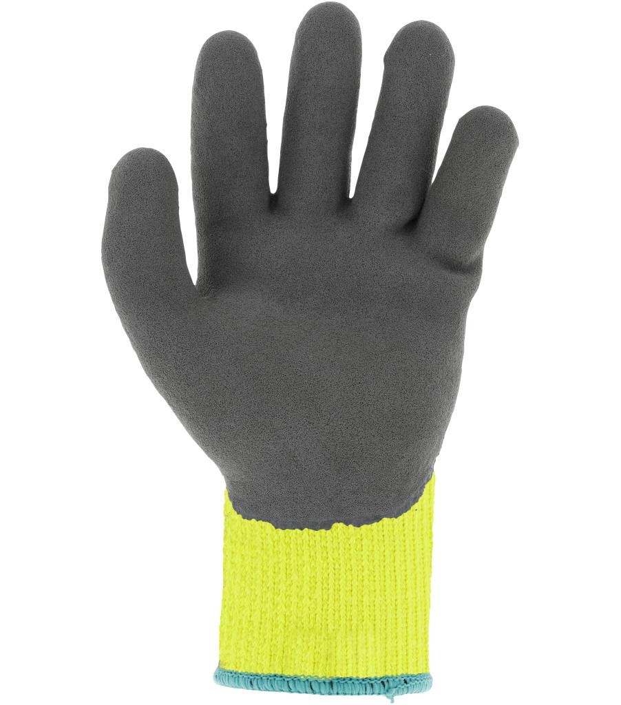 Hi-Viz SpeedKnit™ Thermal, Fluorescent Yellow, large image number 1
