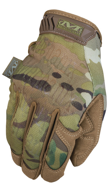 The Original® MultiCam