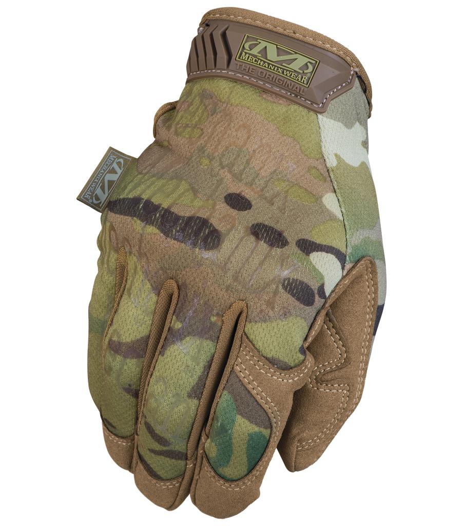 The Original® MultiCam Tactical Gloves, Multicam, large image number 0
