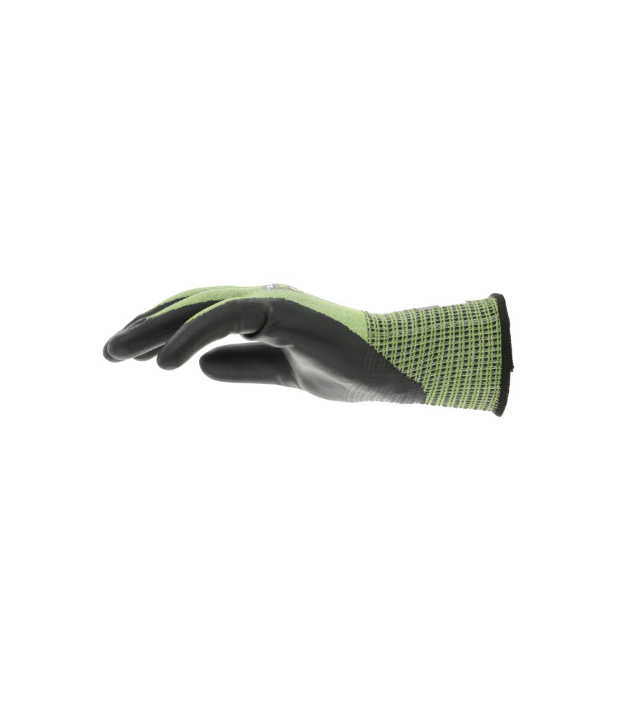 SpeedKnit™ S2EC06, Green, large image number 4