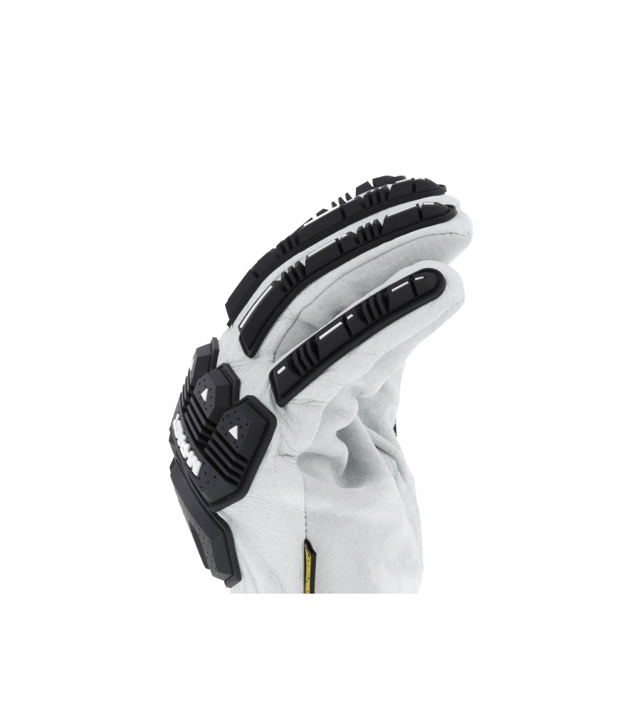 Durahide™ M-Pact HD Driver F8-360, White/Black, large image number 4