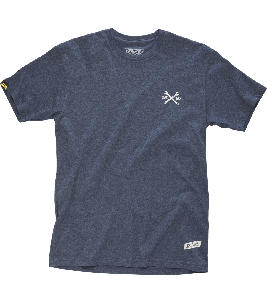 Race Division T-Shirt, Navy Blue, large image number 0