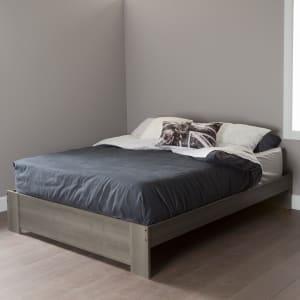 Gloria - Platform Bed