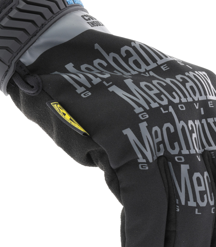 The Original 174 Insulated Insulated Work Gloves Mechanix Wear