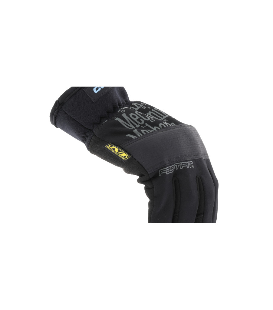 FastFit® Insulated, Noir, large image number 2