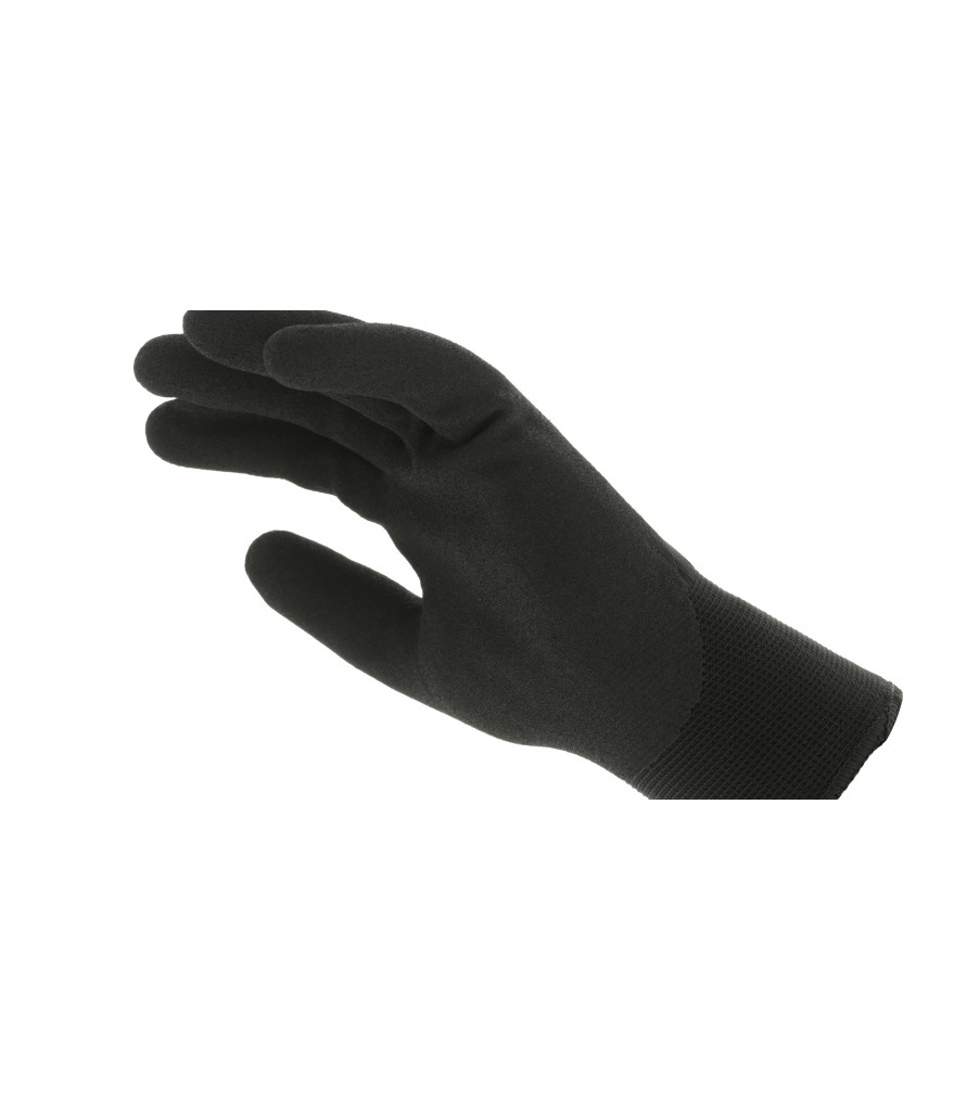 SpeedKnit™ Thermal S4DP05, Black, large image number 6