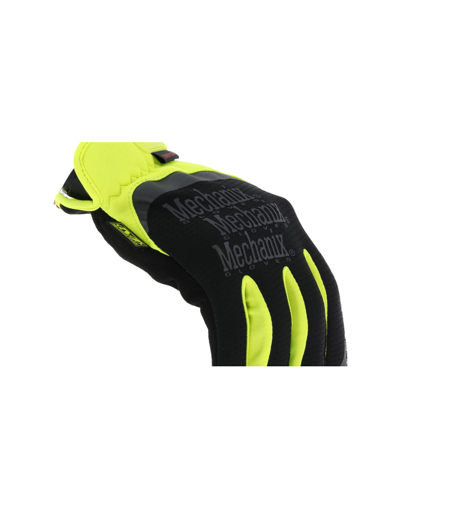 FastFit® E5, Fluorescent Yellow, large image number 2
