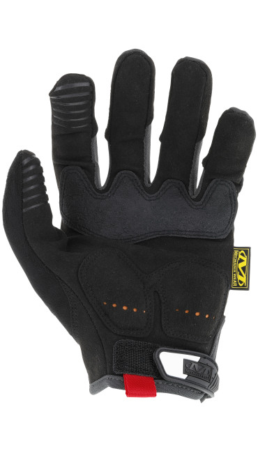 M-Pact®, Black/Grey, large