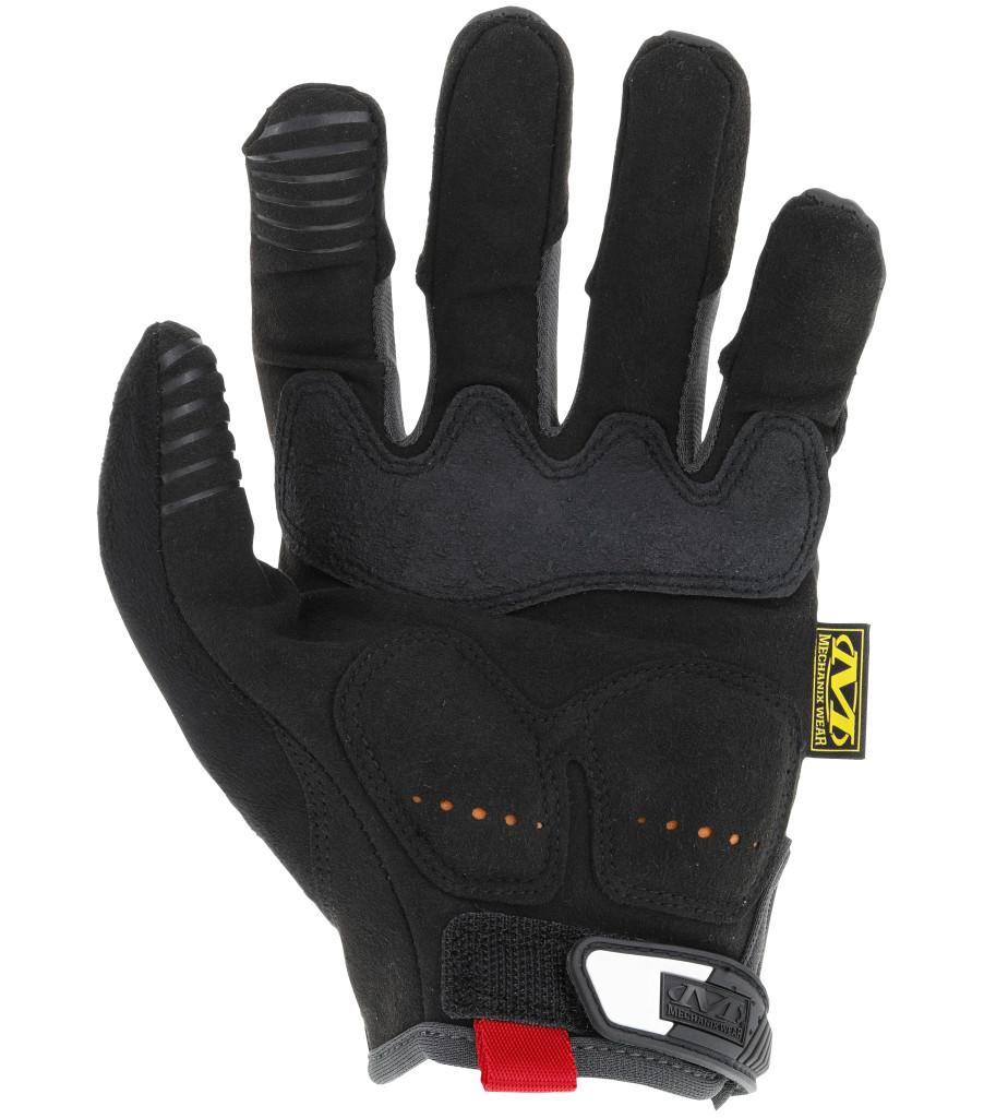 M-Pact®, Black/Grey, large image number 1