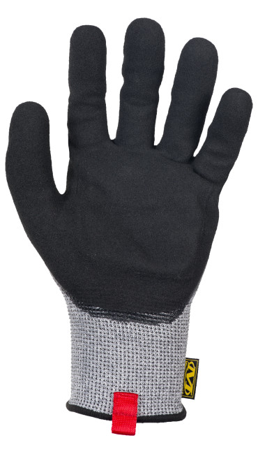 M-Pact® Knit CR5A5, Grigio/nero, large