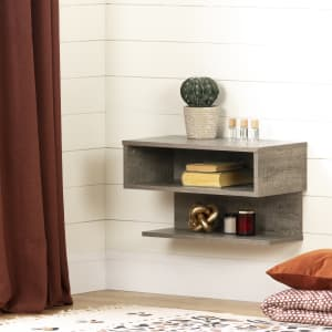 Sazena - Floating Nightstand