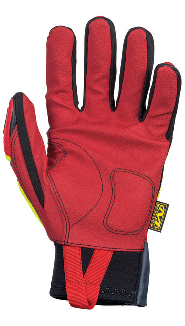 M-Pact® XPLOR™ Grip, Fluorescent Yellow, large