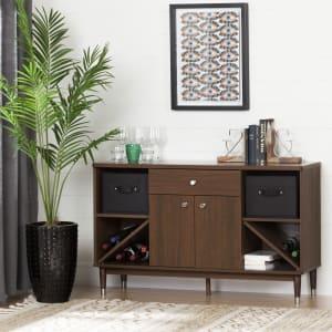 Olly - Mid-Century modern Sideboard Storage Cabinet