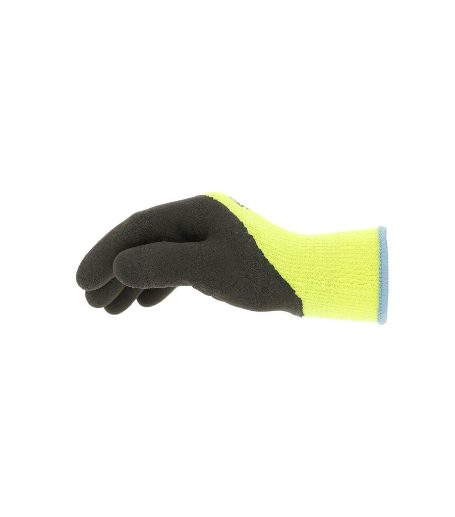 Hi-Viz SpeedKnit™ Thermal, Fluorescent Yellow, large image number 3