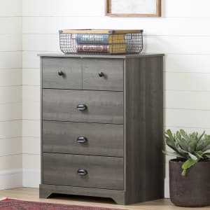 Volken - 4-Drawer Chest Dresser