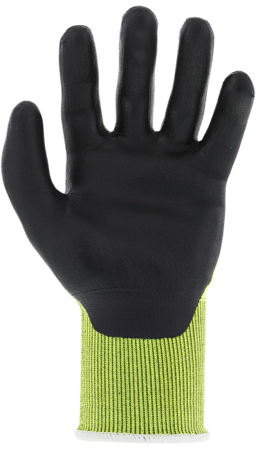 SpeedKnit™ CR5, Giallo fluorescente, large