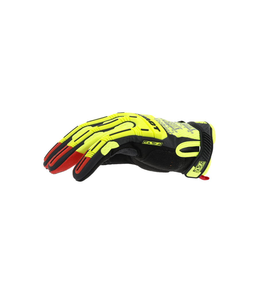 Hi-Viz M-Pact® D4-360, Fluorescent Yellow, large image number 5