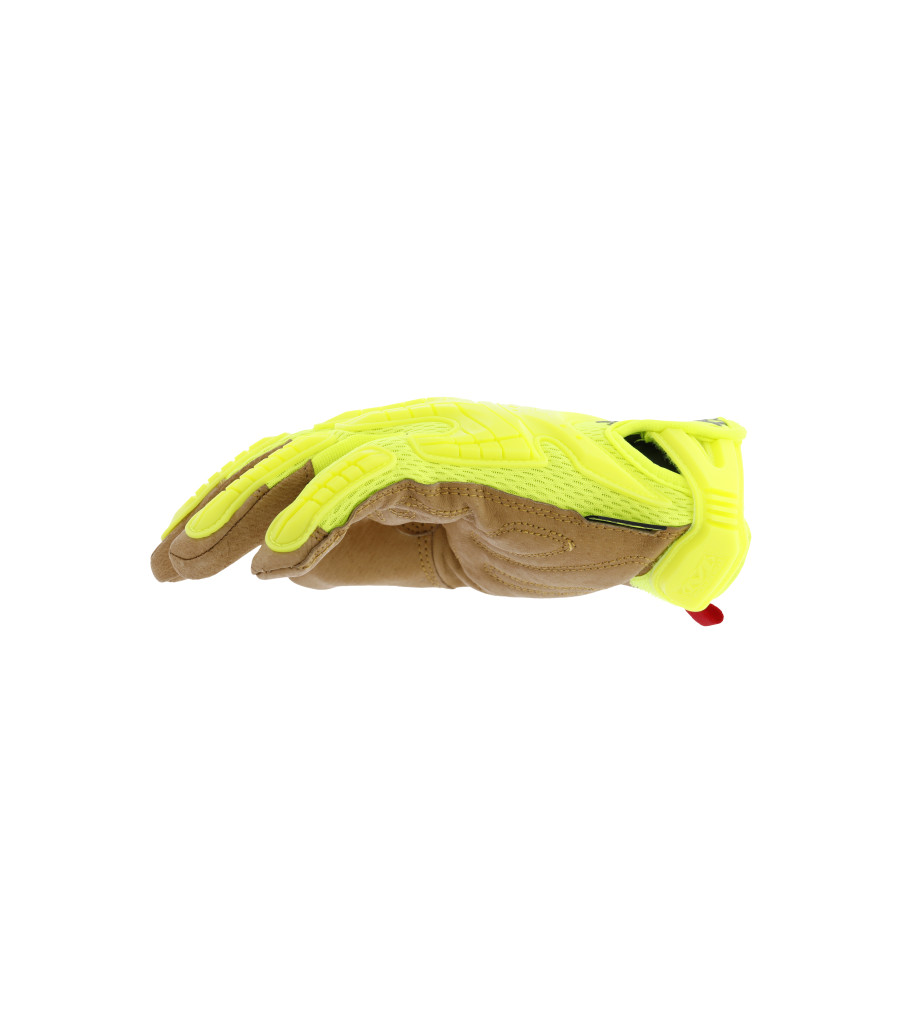 Hi-Viz CG Heavy Duty, Fluorescent Yellow, large image number 5