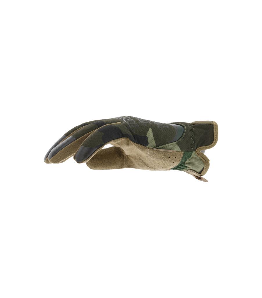 FastFit® Woodland Camo, Woodland Camouflage, large image number 5