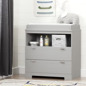 Reevo - Changing Table with Storage