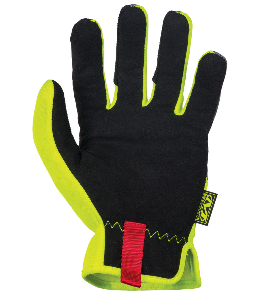 FastFit® E5, Fluorescent Yellow, large image number 1