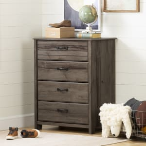Ulysses - 4-Drawer Chest