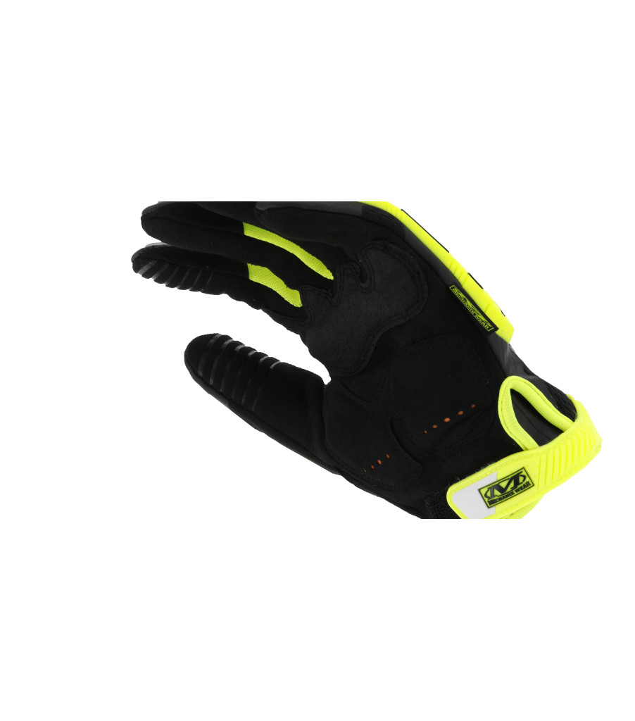 Hi-Viz M-Pact® E5, Fluorescent Yellow, large image number 6