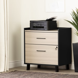 Kozack - 2-Drawer File Cabinet