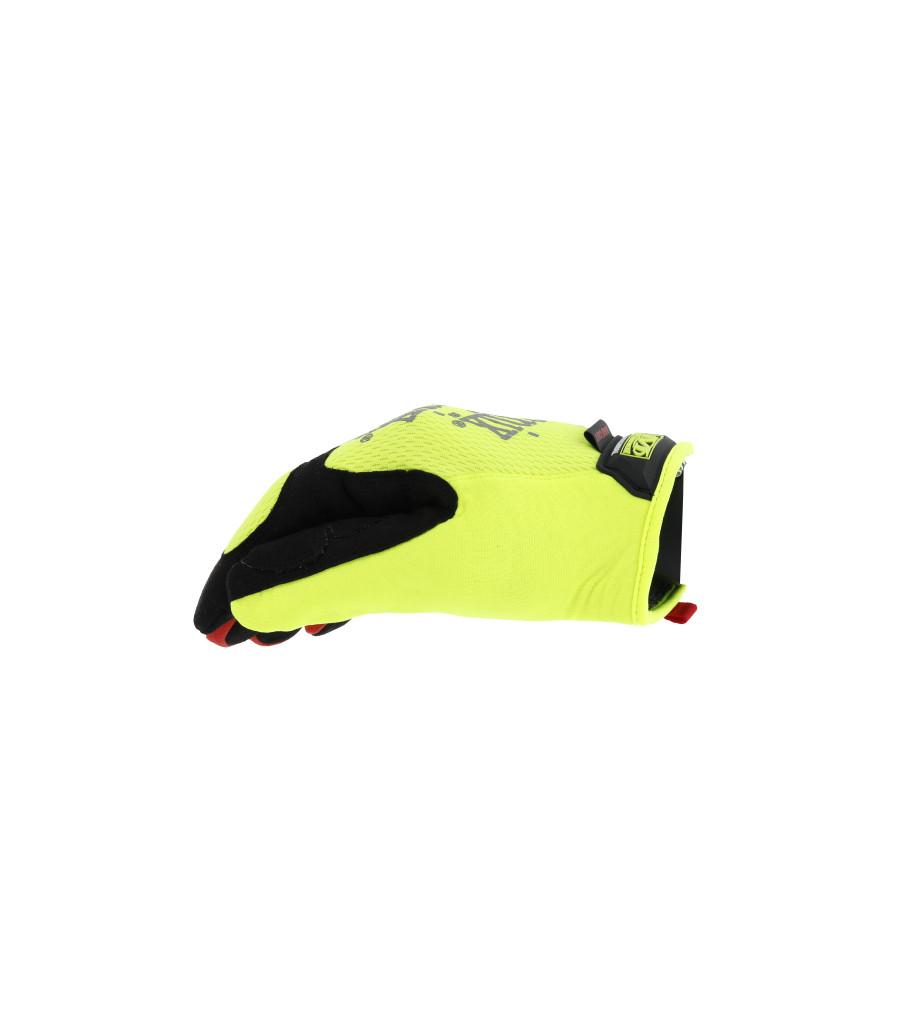 The Original® Hi-Viz D4-360 Cut Resistant, Fluorescent Yellow, large image number 3