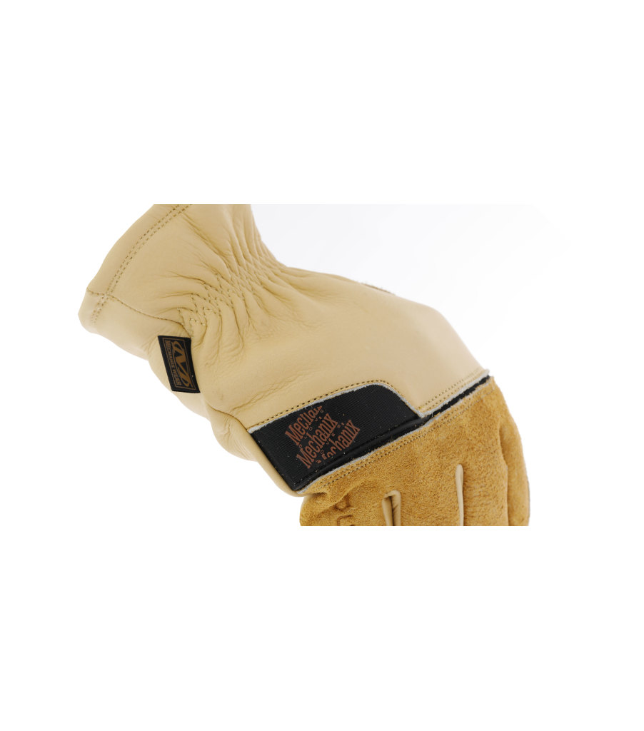 Durahide™ Insulated Driver, Brown, large image number 2