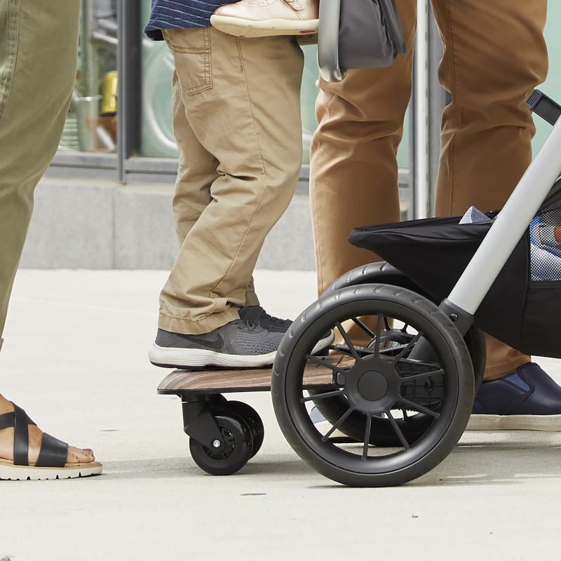 Stroller Rider Board Lifestyle Photo