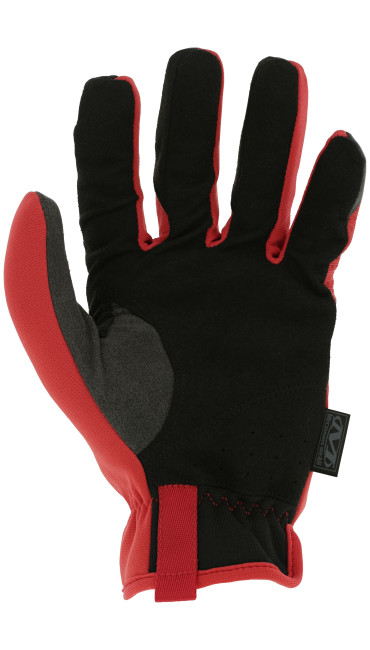 FastFit® R.E.D., Red/Red, large