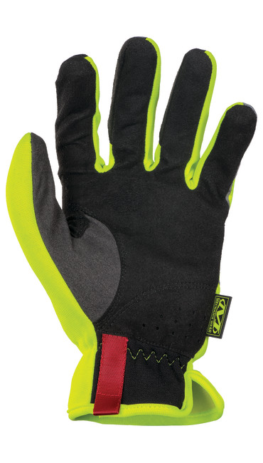 Hi-Viz FastFit®, Fluorescent Yellow, large