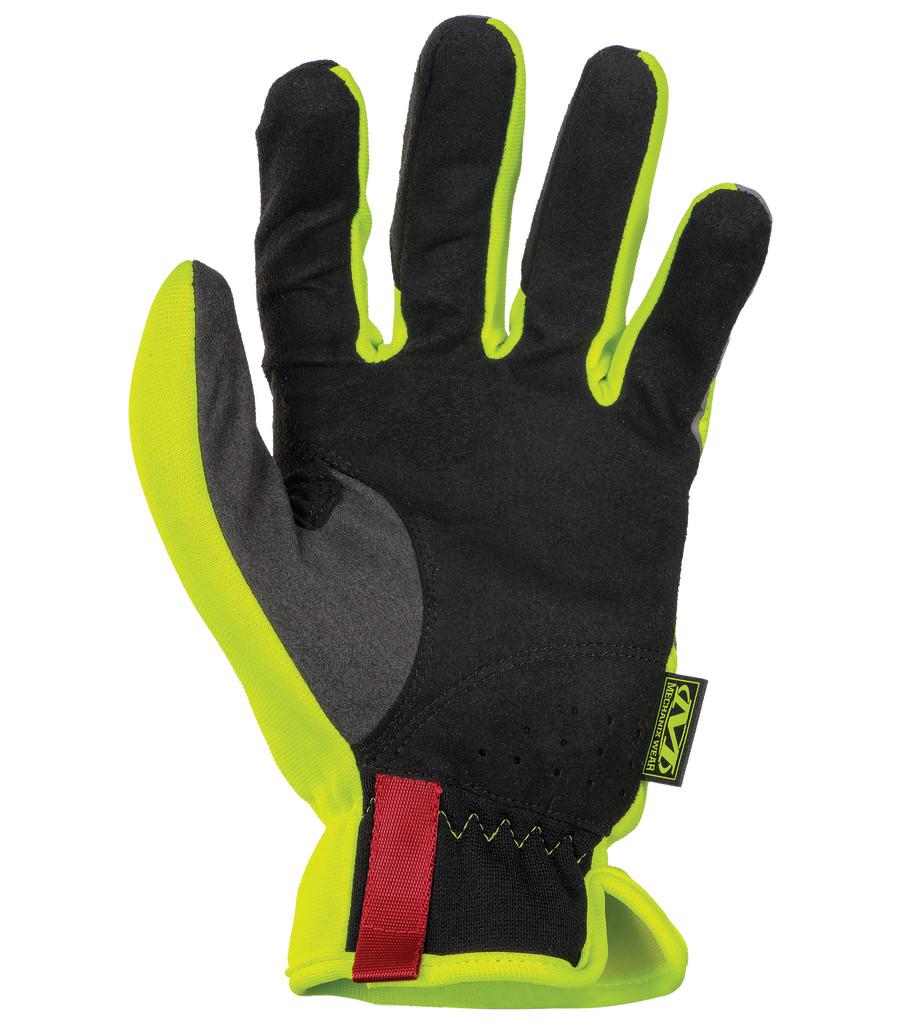 Hi-Viz FastFit®, Fluorescent Yellow, large image number 1