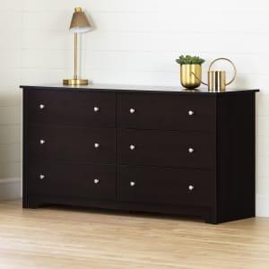 Vito - 6-Drawer Double Dresser