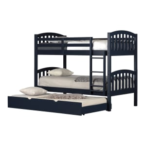Ulysses - Bunk Beds with Trundle