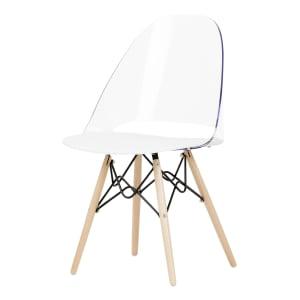 Annexe - Chaise de bureau style Eiffel