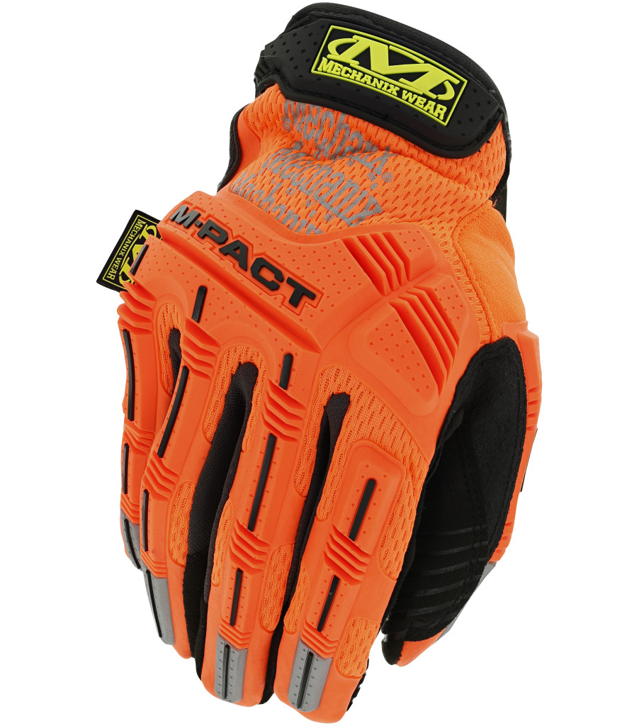 Hi-Viz Orange M-Pact®, Fluorescent Orange, large image number 0