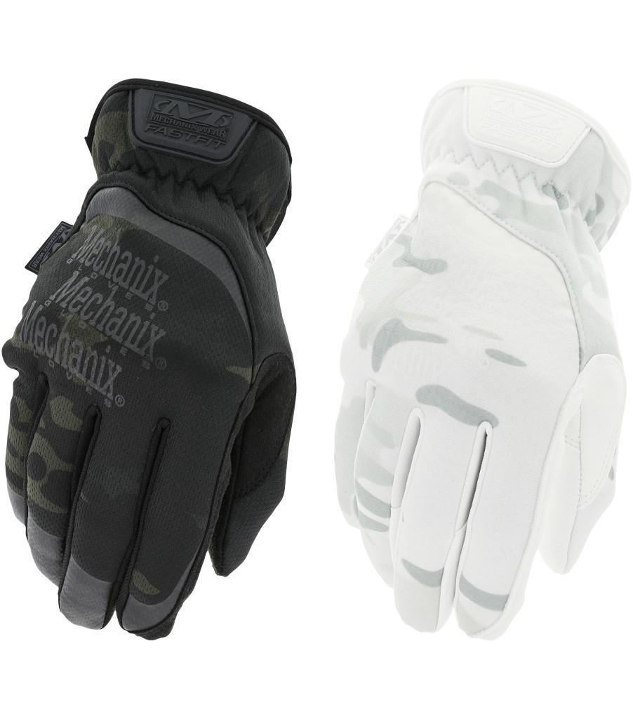 Light vs Dark MultiCam® FastFit® 2-Pack, Black/White, large image number 0