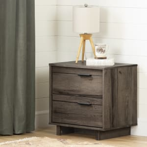 Fynn - 2-Drawer Nightstand