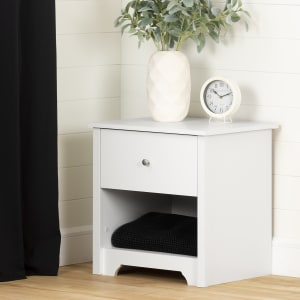 Vito - 1-Drawer Nightstand