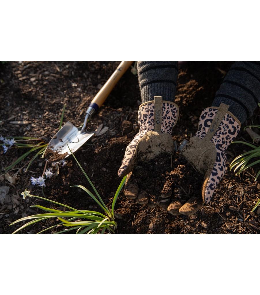 Ethel® Garden Leopard, Tan, large image number 5