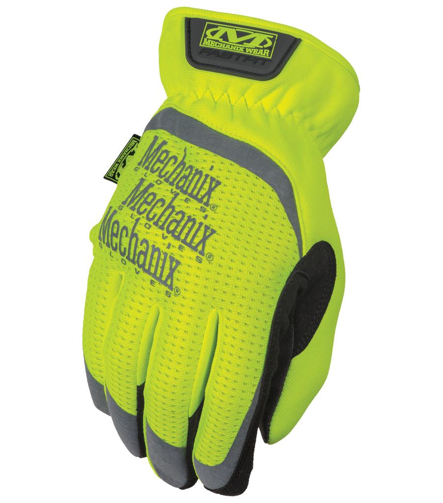 Hi-Viz FastFit®, Fluorescent Yellow, large image number 0