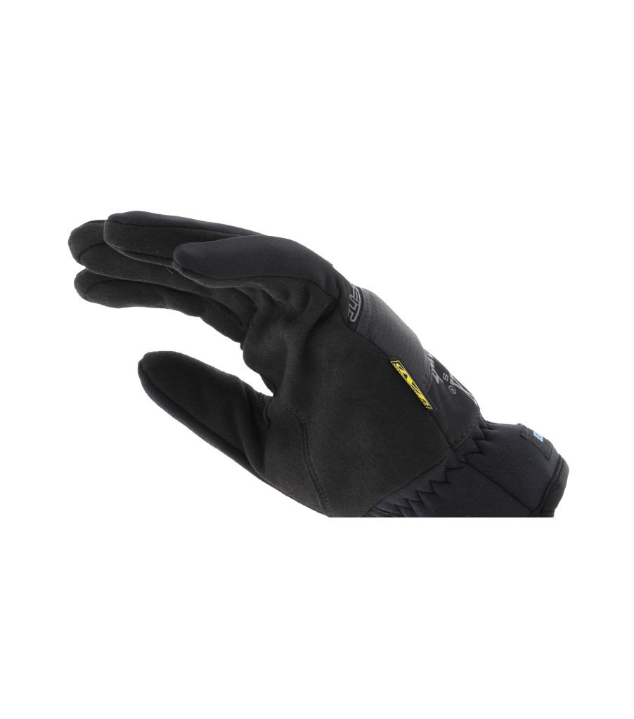 FastFit® Insulated, Noir, large image number 6