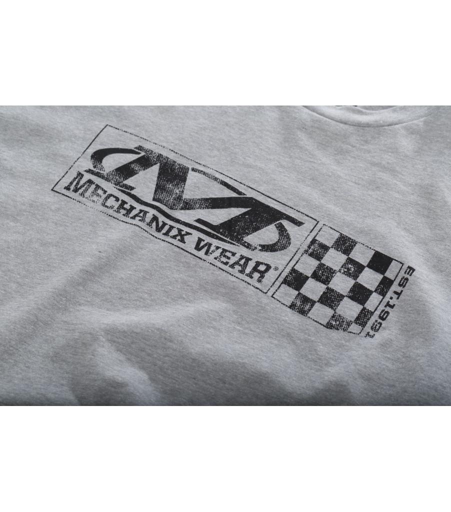 Velocity T-Shirt, Grey, large image number 1