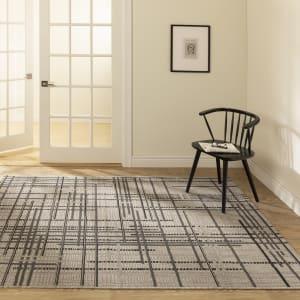 Vito - Minimalist Lines Area Rug