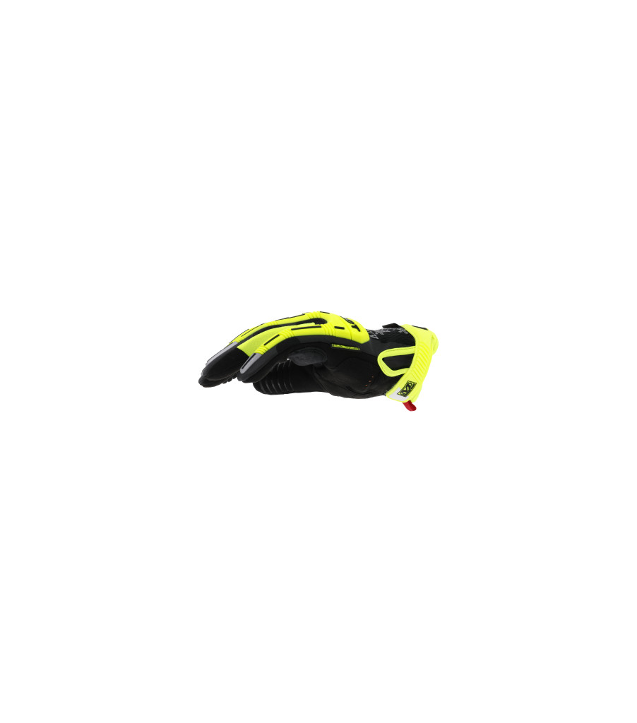 Hi-Viz M-Pact® E5, Fluorescent Yellow, large image number 5