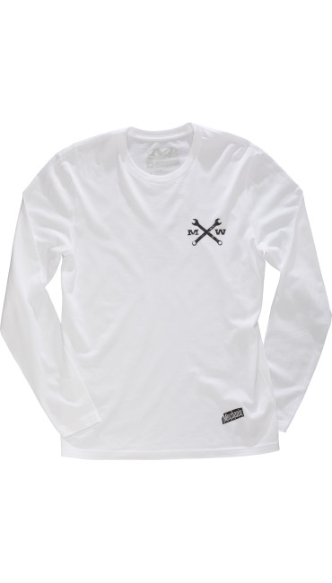 Race Division Long Sleeve Shirt